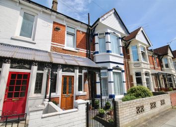 Thumbnail 4 bedroom terraced house for sale in Shadwell Road, North End, Portsmouth