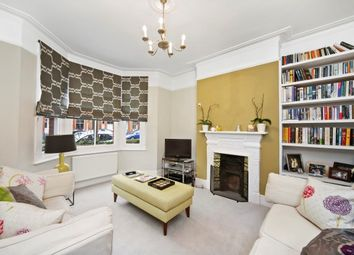 Thumbnail 4 bed property to rent in Pendarves Road, West Wimbledon