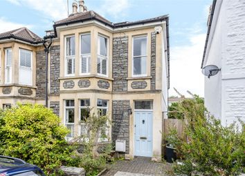 Thumbnail 5 bed end terrace house for sale in Dongola Road, Bishopston, Bristol