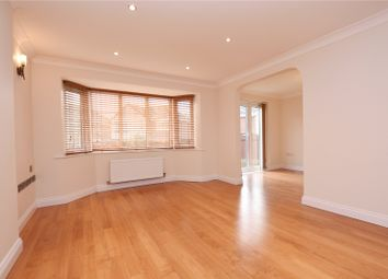 Thumbnail 4 bed detached house to rent in Shancara Court, Tingley, Wakefield