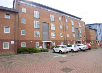 Thumbnail 3 bed flat for sale in 15 Cwrt Westfa, Pentre Doc Y Gogledd, Llanelli