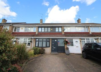 3 bed terraced house for sale in Perrysfield Road, Cheshunt, Waltham Cross EN8