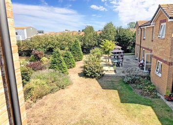 1 bed flat for sale in Station Road, East Preston, West Sussex BN16