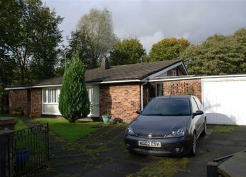 Thumbnail 4 bed detached house for sale in Waverley Road, Middleton, Manchester