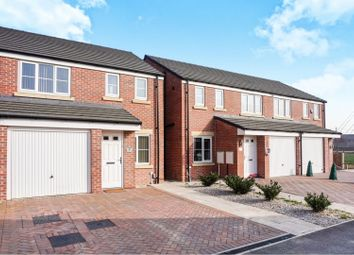 3 bed semi-detached house for sale in Pine Wood Court, Castleford WF10