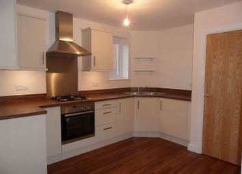 Thumbnail 2 bed flat to rent in Scholars Gate, Mickleover, Derby