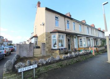 Thumbnail 3 bed property for sale in Sefton Road, Morecambe