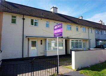 Thumbnail 3 bedroom terraced house for sale in Ullswater Road, Southmead