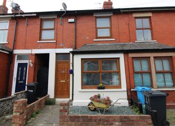 Thumbnail 2 bed terraced house to rent in Longfield Place, Poulton-Le-Fylde