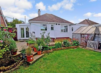 Thumbnail 3 bed detached bungalow for sale in Westfield Avenue North, Saltdean, Brighton, East Sussex