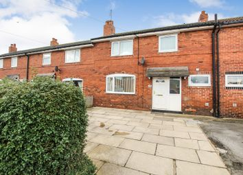 Thumbnail 3 bed terraced house for sale in Northfield Avenue, Rothwell