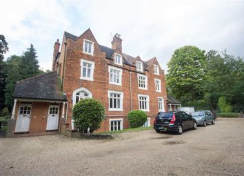 Thumbnail 4 bed flat to rent in The Woodlands, Harrow On The Hill, Middlesex