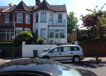 Thumbnail 4 bed terraced house to rent in Normanby Road, Dollis Hill