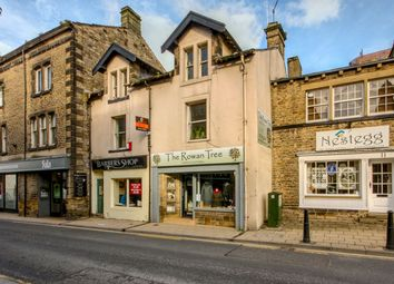 Thumbnail 1 bed duplex to rent in Newmarket Street, Skipton