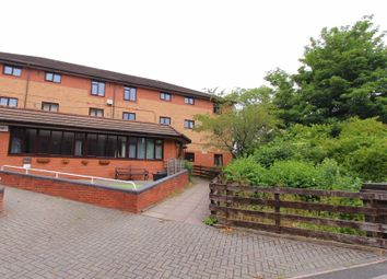 1 bed flat for sale in Hatherton Road, Walsall WS1