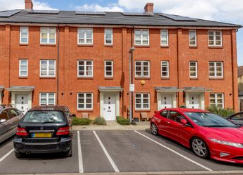 Thumbnail 3 bed town house for sale in Camwal Close, Mitcham