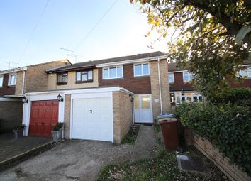 Thumbnail 3 bed terraced house to rent in Boyce Road, Stanford-Le-Hope