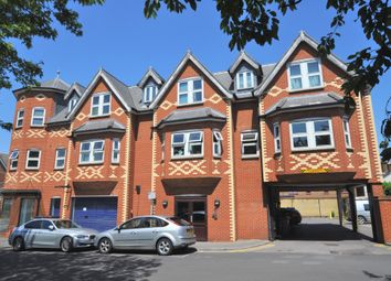 Thumbnail 3 bed flat for sale in Church Road, Guildford