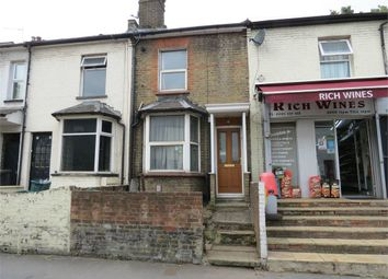 Thumbnail 2 bedroom end terrace house to rent in Pinner Road, Watford, Hertfordshire