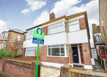 Thumbnail 2 bed flat to rent in Railway Arches, Avenue Road, London
