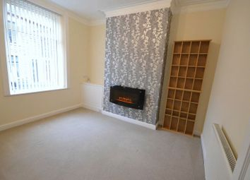 Thumbnail 3 bed terraced house to rent in Water Street, Accrington