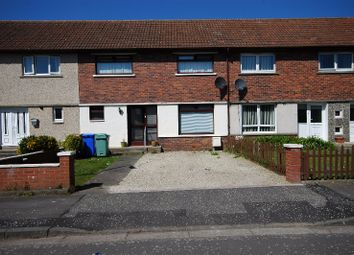 Thumbnail 3 bed terraced house to rent in Gould Street, Ayr, South Ayrshire
