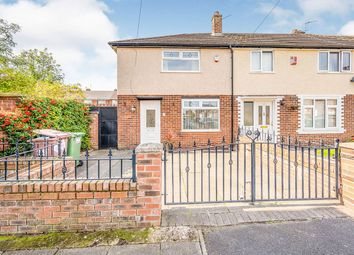 Thumbnail 2 bed end terrace house for sale in Murphy Grove, St. Helens, Merseyside