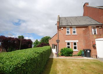 Thumbnail 3 bed end terrace house to rent in Strawberry Crescent, Napsbury Park