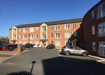 Thumbnail 2 bed flat to rent in Martins Court, Leeman Road