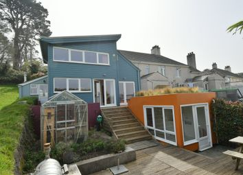 Tregew Road, Flushing, Falmouth TR11. 3 bed end terrace house for sale