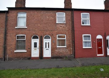Thumbnail 2 bed terraced house for sale in Regent Street, Moulton, Northwich