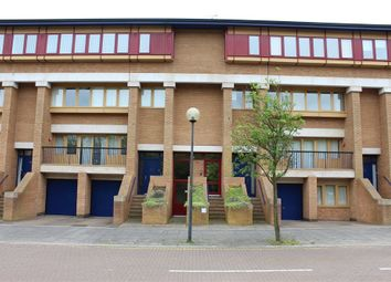 Thumbnail 3 bed flat for sale in North Row, Milton Keynes, Buckinghamshire
