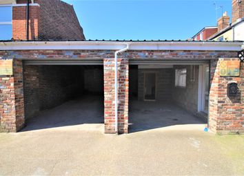 Thumbnail Parking/garage to rent in Queens Road, Portsmouth