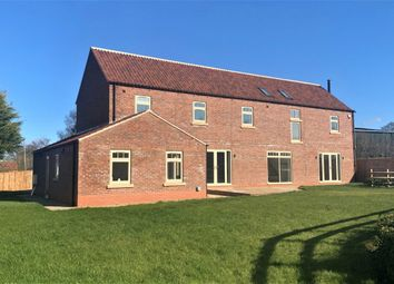 4 bed detached house for sale in The Stables, Minskip, Near Boroughbridge, North Yorkshire YO51