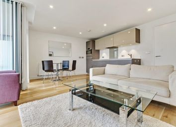 Thumbnail 1 bedroom flat to rent in Packington Street, London