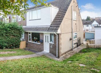 Thumbnail 3 bed semi-detached house for sale in Cleckheaton Road, Bradford