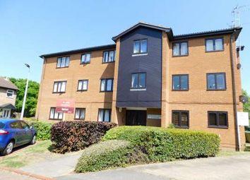 Thumbnail 2 bedroom flat to rent in Hadrians Court, Fletton, Peterborough