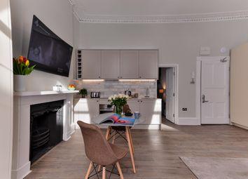 Thumbnail 1 bed flat to rent in 36 York Sreet, London