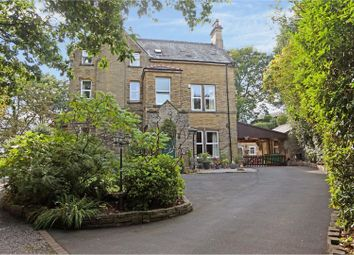 Thumbnail 4 bed property for sale in Bracken Road, Brighouse