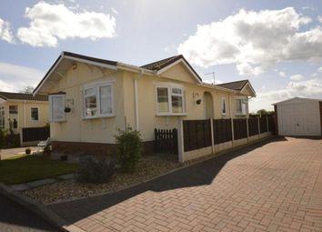 Thumbnail 2 bedroom bungalow for sale in The Moorings, Long Lane, Telford