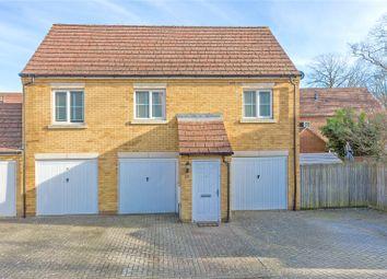 Brigadier Gardens, Ashford, Kent TN23. 2 bed property for sale