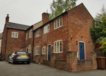 Thumbnail 2 bed cottage to rent in Derby Road, Melbourne, Derbyshire