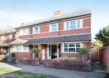 Thumbnail 3 bed end terrace house to rent in Park Road, Henley-On-Thames, Oxfordshire