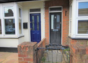 Thumbnail 2 bed terraced house to rent in Garfield Street, Nth Wat, Watford