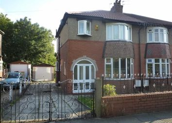 Thumbnail 3 bedroom semi-detached house to rent in Winchester Way, Breightmet, Bolton
