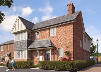 Thumbnail 3 bed detached house for sale in Tildale Gateway, St. Albans, Hertfordshire