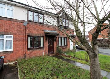 Thumbnail 2 bedroom town house to rent in Ravensbourne Grove, Willenhall