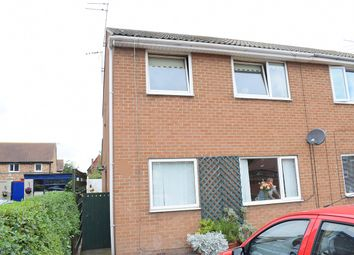 Thumbnail 1 bed flat for sale in South Parade, Hartlepool