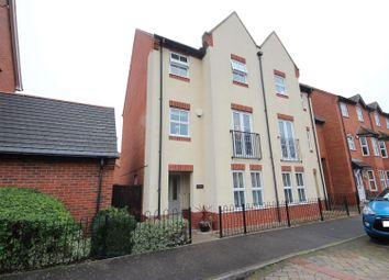 Thumbnail 3 bed semi-detached house for sale in East Water Crescent, Hampton Vale, Peterborough