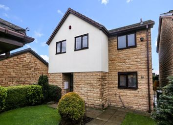 4 bed detached house for sale in 29 Park Hill, Huddersfield HD2